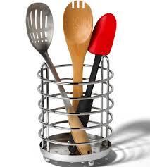 Pantry Works Kitchen Utensil Holder Image. Click any image to view in high  resolution