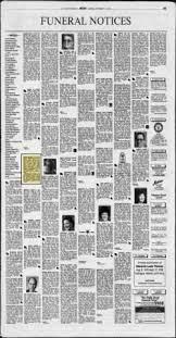 Zelma Ziern Braun obit_STL Post-Dispatch_27 Sep 2001 - Newspapers.com