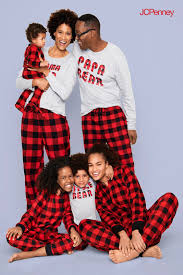 Jammin Jammies Size Chart Get The Family Jammin For The Holidays Bring On
