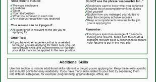 Help With Writing Resume Resume Template