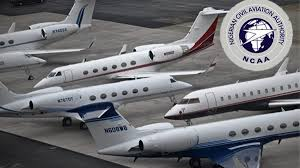 Image result for Nigerian Airlines Aircraft