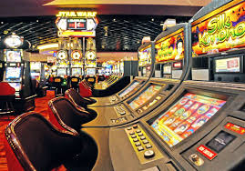 Casinos file suit claiming online lottery games infringe on their turf |  Pittsburgh Post-Gazette