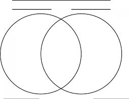 Triple Venn Diagram Modern Triple Venn Diagram Template Illustration Resume Ideas Venn