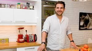 Christophe Michalak Reportage Dans La Cuisine Du Chef Pâtissier