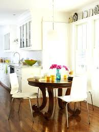 nook lighting. Breakfast Nook Lighting An All White Traditional Kitchen Is Brightened Up With This Beautiful Little I Love The Contrast Between Sleek