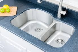 Wells Sinkware Craftsmen Series 36 L X 21 W Double Basin