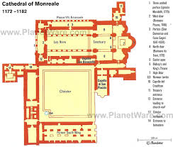 Cathedral Floor Plan Glossary  Ariel View  The Pillars Of The EarthCathedral Floor Plans