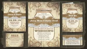 read more country rustic mason jar wedding invitations wedding Wedding Invitations Jars as low as $1 08 per card on zazzle com choose quantity and see your discount wedding invitations rsvp