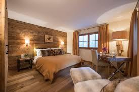 Spa Bedroom Chalet Weiss Spa Kitzbuhel O Alpine Guru