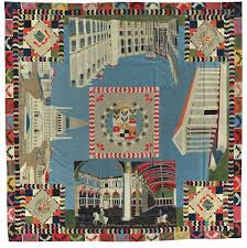 War and Pieced: The Annette Gero Collection of Quilts from ... & Past Exhibition Adamdwight.com