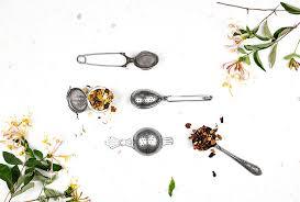 How to Choose: <b>Tea Infuser</b> or <b>Tea Strainer</b> or Teapot? | Simple ...
