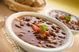 Фасоль с мясом в горшочке рецепт с фотографиями 🍴 📖 как  Контрольная закупка Фасоль с мясом в горшочке