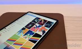 retina display apple ipad pro wallpaper