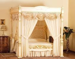Design California King Canopy Bed Eflyg Beds Within Ideas 18 Cal ...