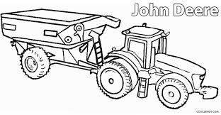 Small Picture John Deere Tractor Coloring Pages To Print Mobile Coloring John