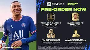 Kaufe FIFA 22 (Nordic) - PlayStation 5 - Nordisch - Standard -  Versandkostenfrei