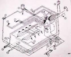 wiring diagram mercruiser 525 efi wiring diagram schematics michael s tractors simplicity and allis chalmers garden tractors