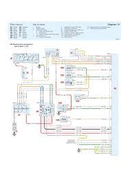 peugeot wiring diagram symbols peugeot image peugeot 407 wiring diagram wiring diagram schematics on peugeot wiring diagram symbols