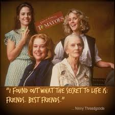 Fried Green Tomatoes Quotes Magnificent Fried Green Tomatoes A Friend Is A Gift