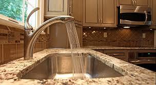 Kitchen Tile Backsplash Remodeling Fairfax Burke Manassas Va Design Magnificent Granite With Backsplash Remodelling