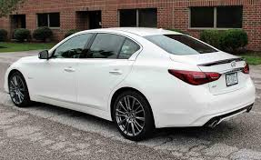 2018 infiniti red sport review. beautiful 2018 you will enjoy thunderous power and nimble performance with the 2018  infiniti q50 red sport 400 awd for infiniti red sport review