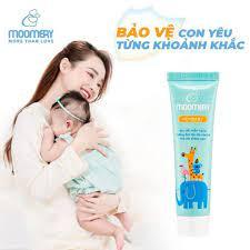 Kem đa năng Baby cho mẹ và bé Moomery | Kem dưỡng da