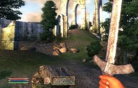Available on xbox 360™, playstation®3, and games for windows. The Elder Scrolls 4 Oblivion Reviews