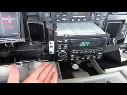 how to remove dash and install oem radio in a 1995 buick how to remove dash and install oem radio in a 1995 buick roadmaster limited