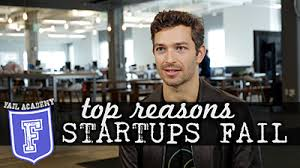 90% Of Startups Fail: Here