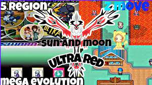 complete pokemon new gba rom download 2020 pokemon Ultra sun and moon gba  rom download 2020