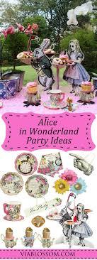 Alice In Wonderland Decorations 184 Best Alice In Wonderland Party Ideas Images On Pinterest