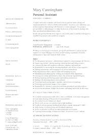Sample Banker Resume Best Of Personal Banker Resume Sample Resume Web