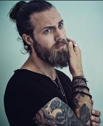 Scruffy Facial Hair Style beard styling2 beard styling hacks you cannot miss 5046 by wearticles.com