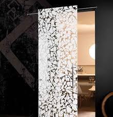 Modern glass doors by Italian company OTC Doors