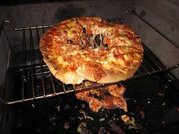 How To Make A Frozen Pizza Lpt For Better Baked Frozen Pizza Ignore The Instructions On The