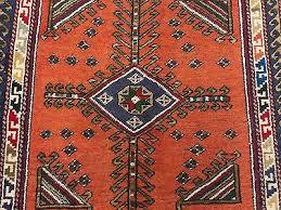 10 of 12 3 10 x 5 7 turkish rug blue oriental rug wool vintage rugs free