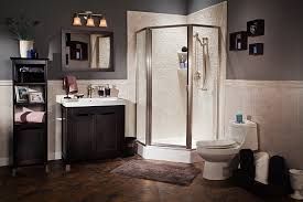 Bathroom Remodeling Charlotte Custom Remodeling Options Abound With Bath Planet