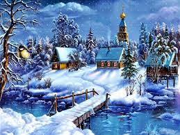 Free Desktop Wallpapers Winter ...