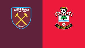 Currently, west ham united rank 7th, while southampton hold 14th position. Watch West Ham Vs Southampton Live Stream Dazn Ca