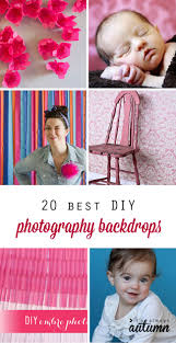 Christmas Picture Backdrop Ideas 20 Fantastic Diy Photography Backdrops Backgrounds Its Always