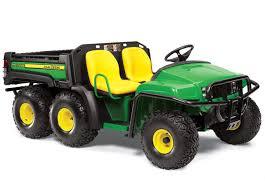 john th x gas t series traditional utility vehicles th 6x4 gas