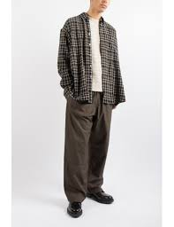 Our Legacy Size Chart Our Legacy Buta Coat M4199bb