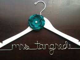 diy personalized bridesmaids hangers oncewed diy personalized bridesmaids hangers find the best how to diy wedding projects at oncewed com