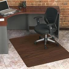 office chair mat for hardwood floors desk chair pads for hardwood