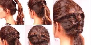 účesy Pro Středně Pokročilé Vlasy Ve škole Jak Udělat Krásný Obraz