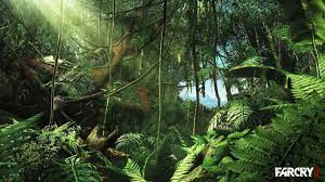 Jungle Computer Wallpapers - Top Free ...