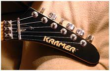 the neck page there will also be subtle shape differences off this type of head this be due to the different manufacturer s that kramer subcontracted or