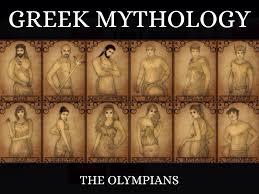 Image result for greek mythology