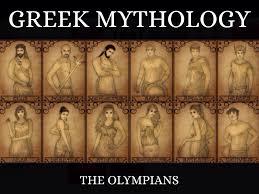 Image result for greek mythology