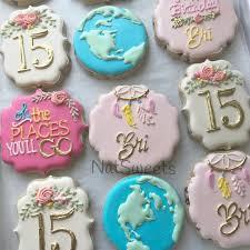 Birthday Cookies Cookies In 2019 Cookies Birthday Cookies